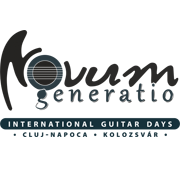 Novum Generatio International Guitar Days